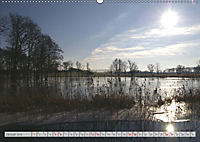 Natur-Paradies Mecklenburgische Schweiz (Wandkalender 2019 DIN A2 quer) - Produktdetailbild 1