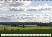 Natur-Paradies Mecklenburgische Schweiz (Wandkalender 2019 DIN A2 quer) - Produktdetailbild 4