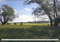 Natur-Paradies Mecklenburgische Schweiz (Wandkalender 2019 DIN A2 quer) - Produktdetailbild 6