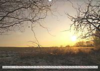 Natur-Paradies Mecklenburgische Schweiz (Wandkalender 2019 DIN A2 quer) - Produktdetailbild 2