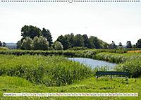 Natur-Paradies Mecklenburgische Schweiz (Wandkalender 2019 DIN A2 quer) - Produktdetailbild 8