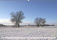Natur-Paradies Mecklenburgische Schweiz (Wandkalender 2019 DIN A2 quer) - Produktdetailbild 12