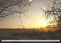 Natur-Paradies Mecklenburgische Schweiz (Wandkalender 2019 DIN A3 quer) - Produktdetailbild 2
