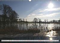 Natur-Paradies Mecklenburgische Schweiz (Wandkalender 2019 DIN A3 quer) - Produktdetailbild 1