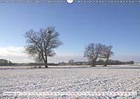 Natur-Paradies Mecklenburgische Schweiz (Wandkalender 2019 DIN A3 quer) - Produktdetailbild 12