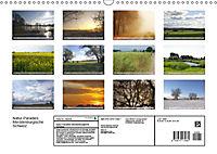 Natur-Paradies Mecklenburgische Schweiz (Wandkalender 2019 DIN A3 quer) - Produktdetailbild 13