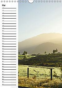 Natur pur in Neuseeland (Wandkalender immerwährend DIN A4 hoch) - Produktdetailbild 5