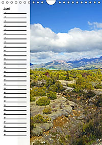 Natur pur in Neuseeland (Wandkalender immerwährend DIN A4 hoch) - Produktdetailbild 6