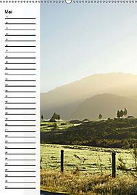 Natur pur in Neuseeland (Wandkalender immerwährend DIN A2 hoch) - Produktdetailbild 5