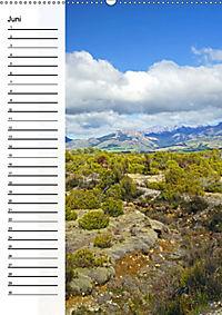 Natur pur in Neuseeland (Wandkalender immerwährend DIN A2 hoch) - Produktdetailbild 6