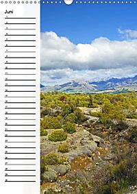 Natur pur in Neuseeland (Wandkalender immerwährend DIN A3 hoch) - Produktdetailbild 6