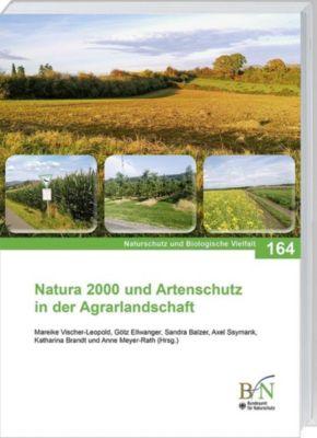 Natura 2000 und Artenschutz in der Agrarlandschaft, Anne Meyer-Rath