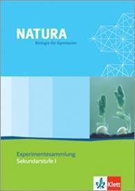 Natura Biologie für Gymnasien, Experimentesammlung, Sekundarstufe 1