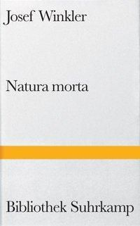 Natura morta - Josef Winkler pdf epub