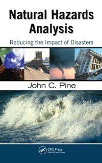 Natural Hazards Analysis, John Pine