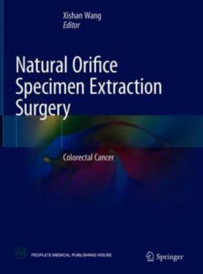 Natural Orifice Specimen Extraction Surgery