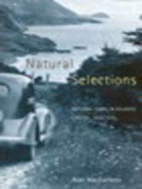 Natural Selections, Alan MacEachern