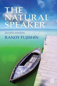 Natural Speaker, Randy Fujishin