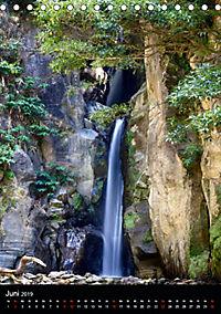 Naturblicke - Wasserfälle der Welt (Tischkalender 2019 DIN A5 hoch) - Produktdetailbild 6