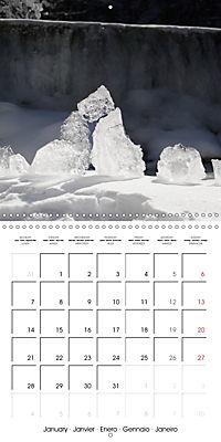 Nature and Art (Wall Calendar 2019 300 × 300 mm Square) - Produktdetailbild 1
