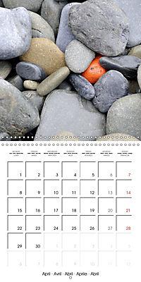 Nature and Art (Wall Calendar 2019 300 × 300 mm Square) - Produktdetailbild 4