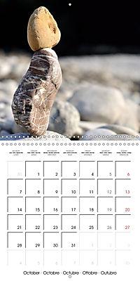 Nature and Art (Wall Calendar 2019 300 × 300 mm Square) - Produktdetailbild 10