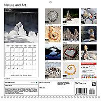 Nature and Art (Wall Calendar 2019 300 × 300 mm Square) - Produktdetailbild 13