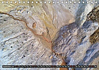 Nature as Art - Tongruben von oben (Tischkalender 2019 DIN A5 quer) - Produktdetailbild 9