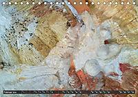 Nature as Art - Tongruben von oben (Tischkalender 2019 DIN A5 quer) - Produktdetailbild 2