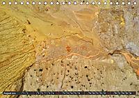 Nature as Art - Tongruben von oben (Tischkalender 2019 DIN A5 quer) - Produktdetailbild 8