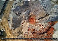 Nature as Art - Tongruben von oben (Wandkalender 2019 DIN A2 quer) - Produktdetailbild 10