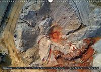 Nature as Art - Tongruben von oben (Wandkalender 2019 DIN A3 quer) - Produktdetailbild 10
