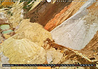 Nature as Art - Tongruben von oben (Wandkalender 2019 DIN A3 quer) - Produktdetailbild 11