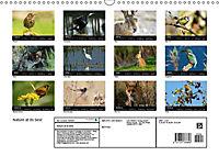 Nature at its best (Wall Calendar 2019 DIN A3 Landscape) - Produktdetailbild 13
