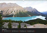 Nature in Transition 2019, Waters of North America / UK-Version (Wall Calendar 2019 DIN A3 Landscape) - Produktdetailbild 6