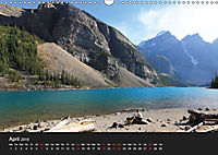 Nature in Transition 2019, Waters of North America / UK-Version (Wall Calendar 2019 DIN A3 Landscape) - Produktdetailbild 4