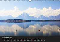 Nature in Transition 2019, Waters of North America / UK-Version (Wall Calendar 2019 DIN A3 Landscape) - Produktdetailbild 9