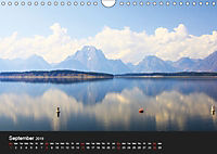 Nature in Transition 2019, Waters of North America / UK-Version (Wall Calendar 2019 DIN A4 Landscape) - Produktdetailbild 9