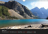 Nature in Transition 2019, Waters of North America / UK-Version (Wall Calendar 2019 DIN A4 Landscape) - Produktdetailbild 4
