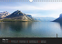 Nature in Transition 2019, Waters of North America / UK-Version (Wall Calendar 2019 DIN A4 Landscape) - Produktdetailbild 5