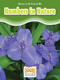Nature Is All Around Me (LOOK! Books™): Numbers in Nature, Jennifer Marino Walters
