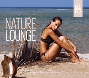 Nature Lounge, Diverse Interpreten
