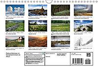 Naturerlebnis im Biosphärenreservat Rhön (Wandkalender 2019 DIN A4 quer) - Produktdetailbild 13