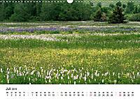 Naturerlebnis im Biosphärenreservat Rhön (Wandkalender 2019 DIN A3 quer) - Produktdetailbild 7