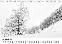 Naturerlebnis im Biosphärenreservat Rhön (Tischkalender 2019 DIN A5 quer) - Produktdetailbild 12