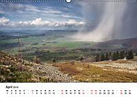 Naturerlebnis im Biosphärenreservat Rhön (Wandkalender 2019 DIN A2 quer) - Produktdetailbild 4