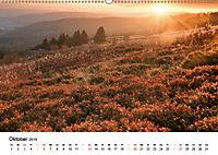 Naturerlebnis im Biosphärenreservat Rhön (Wandkalender 2019 DIN A2 quer) - Produktdetailbild 10