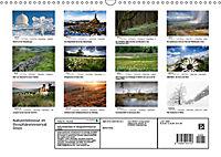Naturerlebnis im Biosphärenreservat Rhön (Wandkalender 2019 DIN A3 quer) - Produktdetailbild 13