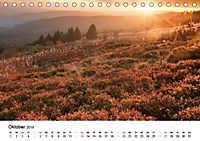 Naturerlebnis im Biosphärenreservat Rhön (Tischkalender 2019 DIN A5 quer) - Produktdetailbild 10