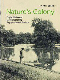 Nature's Colony, Timothy P. Barnard